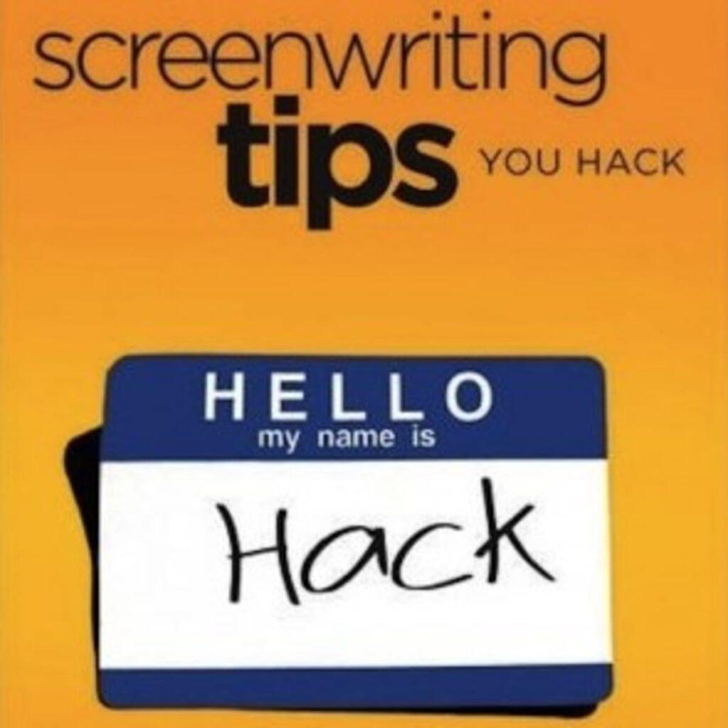 25 Screenwriting Tips Guaranteed To Help Your Screenplay