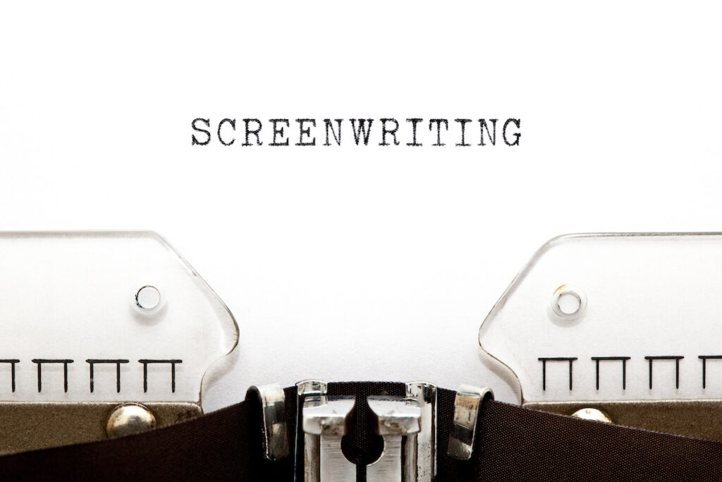 3 Essential Investments Every Screenwriter Should Make In Themselves