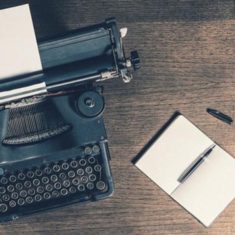 5 Ways To Improve Your Screenwriting