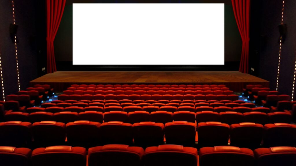 5 Things You'll Miss About Movie Theaters