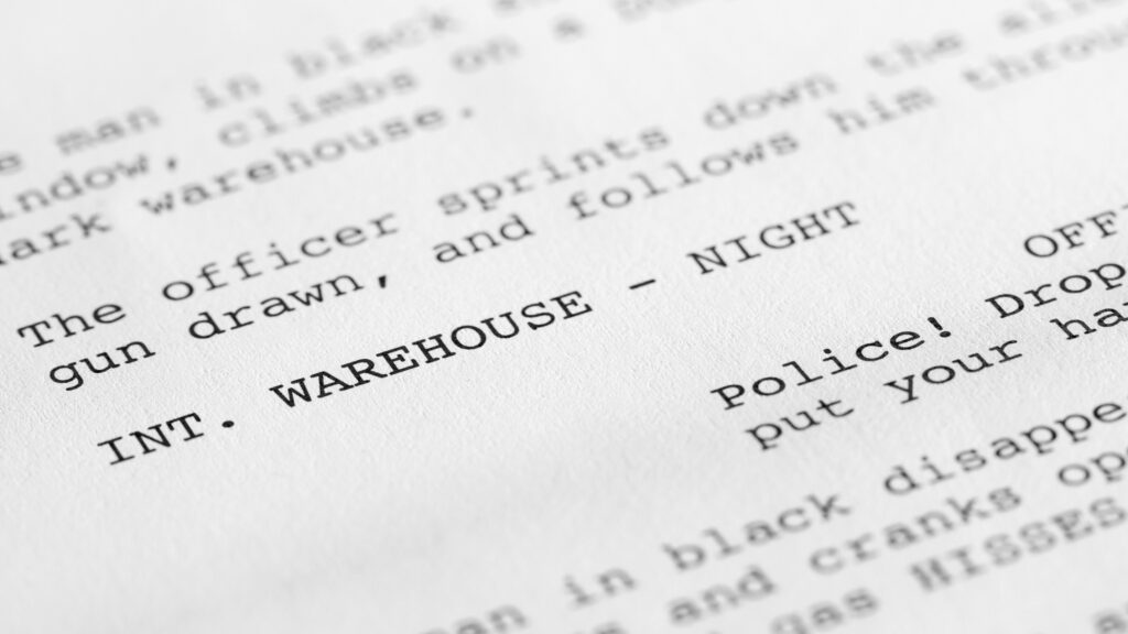 Do You Know How To Make Money Writing Screenplays?