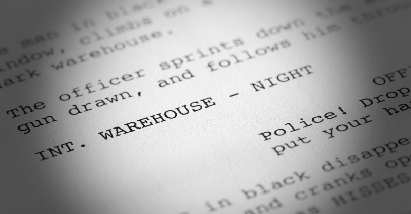How To Improve Your Script