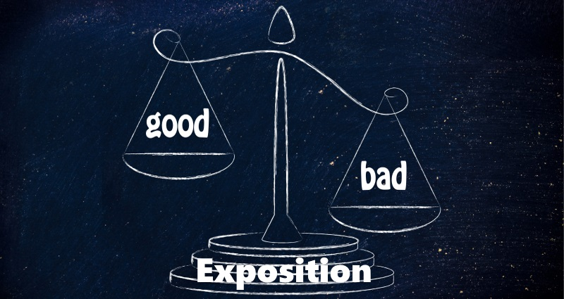 9 Steps To Writing Great Exposition In Film