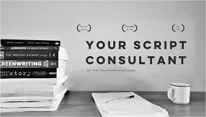 Do You Need A Script Consultant?
