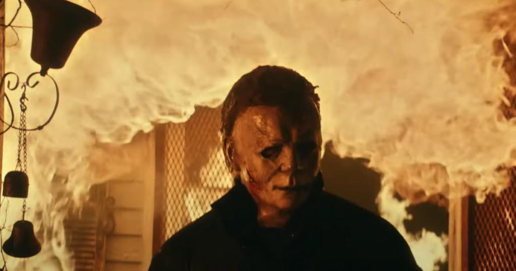 Reasons Why The Halloween Kills Trailer Underwhelms
