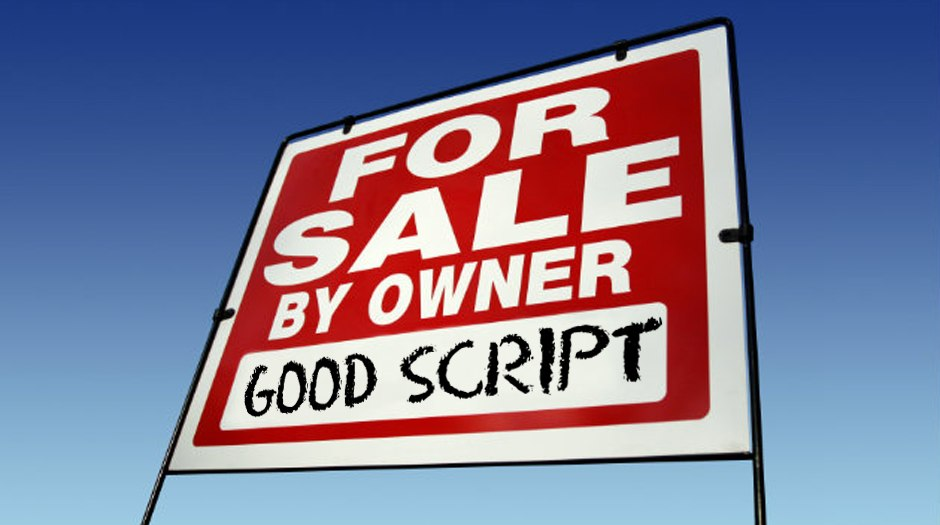 10 Amazing Reasons To Buy Movie Scripts