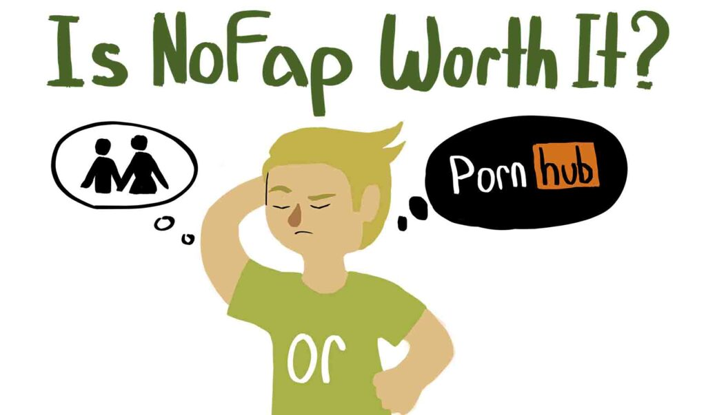 How Nofap Can Improve Your Screenwriting