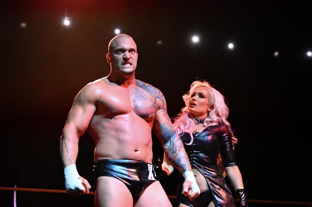 Did Vince Bury Killer Kross In Raw Debut?